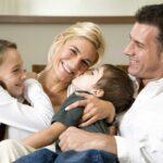 Как связаны болезни детей и радость родителей
